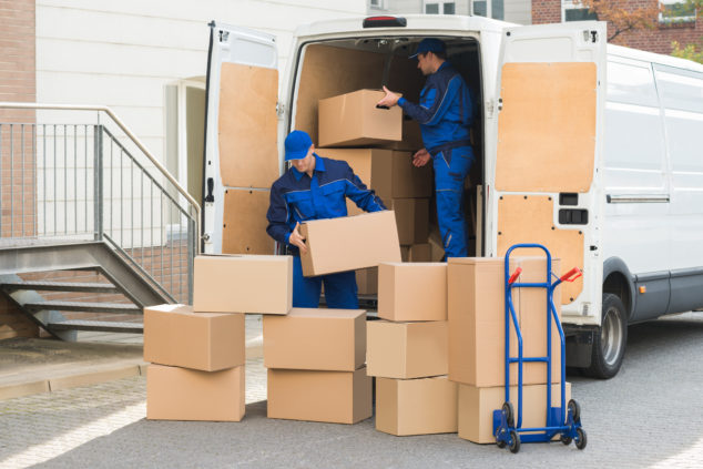 5 Relocation Mistakes That All Of Us Do